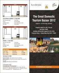exhibition layout - Ficci-dtc.com