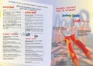 NWS Katalog 2003 - WACHTER Lager