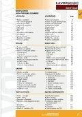 servic - Lavorwash - Page 7