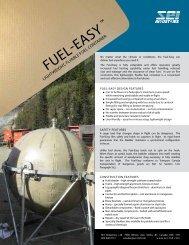 fuel-easy - SEI Industries Ltd.