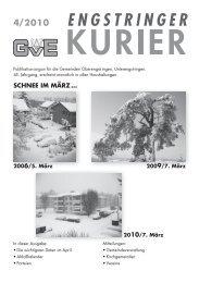 04/10 - Engstringer Kuriers