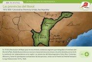 Las provincias del litoral - Manosanta