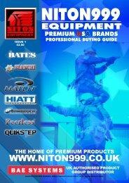 Premium USA Brand Buying Guide - Niton 999 Equipment