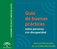 descarga la guía de buenas prácticas - Fundación Andaluza para la ...