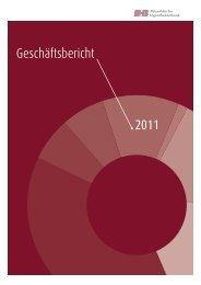 Geschäftsbericht 2011 - Düsseldorfer Hypothekenbank AG