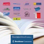 Best(s)ellbuch 2012-1