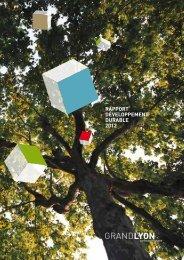 grand lyon rapport DD 2012 - DREAL Rhône-Alpes