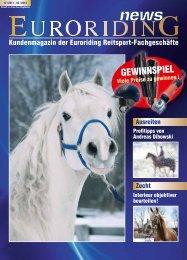 Den Pferderücken in die Werkstatt holen (PDF) - Reitsport Peter