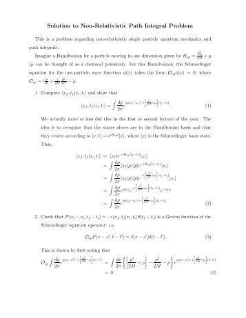 solution to problem 4 5 mandl shaw rh yumpu com Art Mandl Meltzer Mandl Architects