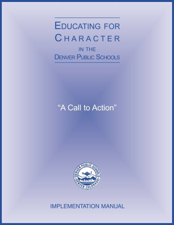 1 - Denver Public Schools