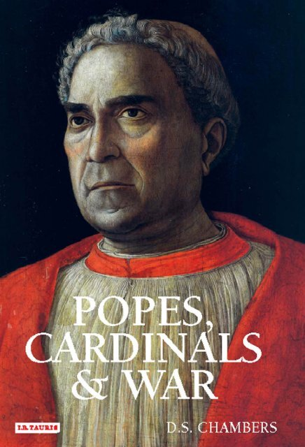 Popes, Cardinals and War: The Military Church ... - Shattering Denial