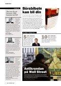 """I huvudet på """"Alla andra är kortsiktiga"""" - HQ Bank - Page 4"""