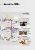 ROTEX Systema 70: tutto il comfort del ... - Esedra ENERGIA - Page 6
