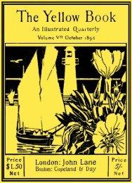 Volume VII - Modernist Magazines Project
