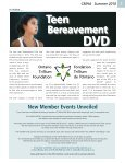 Summer 2010 Issue 3: July 2010 - Canadian Mental Health ... - Page 3