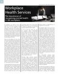 Summer 2010 Issue 3: July 2010 - Canadian Mental Health ... - Page 6