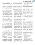 Summer 2010 Issue 3: July 2010 - Canadian Mental Health ... - Page 7