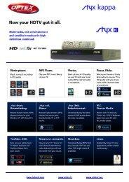 Page 1 www.optexsl.com www.optex.fr www.optexcz.eu Page 2 ...