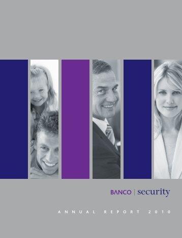 P - Banco Security