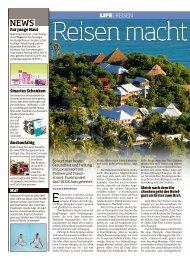 PR Artikel Blick vom 12. September 2008 - chiManagement