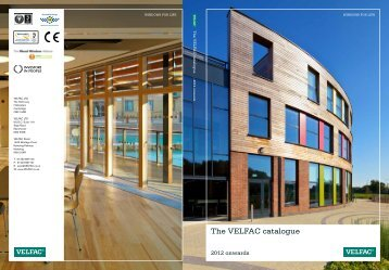 The VELFAC catalogue - BD Online Product Search