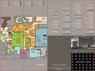 property map - MGM Resorts Access Page