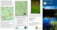 Norra Kvills nationalpark - Länsstyrelserna