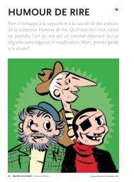 Humour de rire - Delcourt