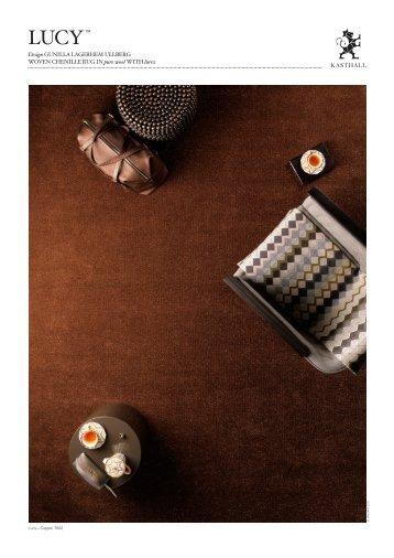 Product leaflet PDF - Kasthall