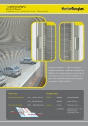 TERMOPERSIANAS - Plataforma Arquitectura