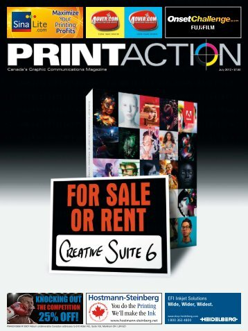 PrintAction 07-2012_PrintAction - SoftCircus