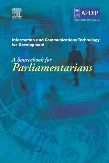 Information and communication Technology for Development