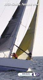 WB-Sails News 2004