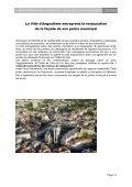 restauration de la façade de l'hotel de ville d'angouleme - Angoulême - Page 3