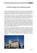 restauration de la façade de l'hotel de ville d'angouleme - Angoulême - Page 4