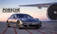download Porsche Panamera - Jonathon Savill
