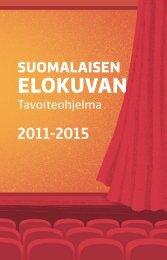 2 - Suomen elokuvasäätiö