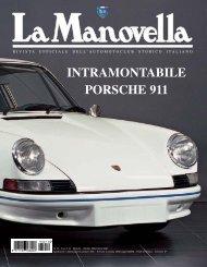 INTRAMONTABILE PORSCHE 911 - Automotoclub Storico Italiano