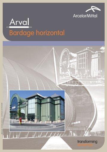 Bâtiment :Z enith de Rouen - Architecte :B .TSCHUMI - ArcelorMittal