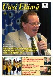 Uusi Elämä Nro 4/2009