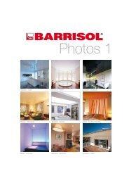 Photos 1 - Barrisol Stretch Ceilings
