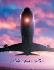 2010 Annual Report - Louisville International Airport