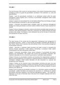 executive summary - iwrm - Page 6