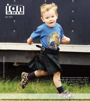 July • 2010 - Irish American News