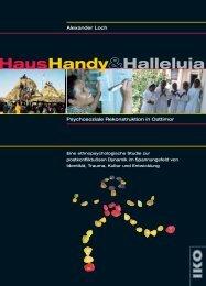 & Haus Halleluja Handy - Dr. Alexander Loch, Training-Consultancy ...