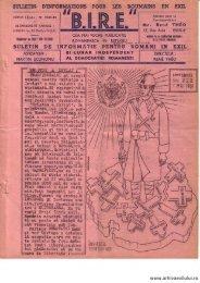 BIRE NR. 222 - arhivaexilului.ro
