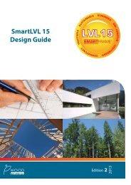 SmartLVL 15 Design Guide - Tilling Timber