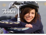2008 Model Year Catalog - Bicycle Center of Seattle