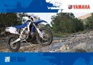 Download Brochure (14MB) - Yamaha Motor Australia