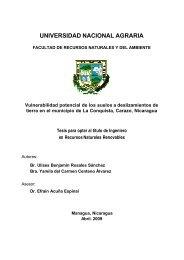 tesis ulises - Centro Nacional de Información y Documentación ...